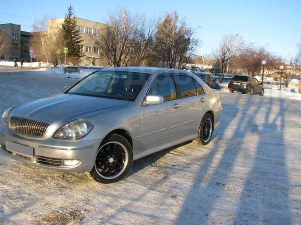 Toyota Brevis, 2001 год, 420 000 руб.
