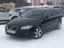 Екатеринбург V70 2008
