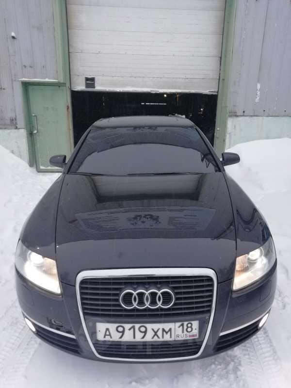 Audi A6, 2004 год, 670 000 руб.