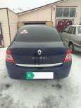 Renault Symbol, 2008 год, 275 000 руб.