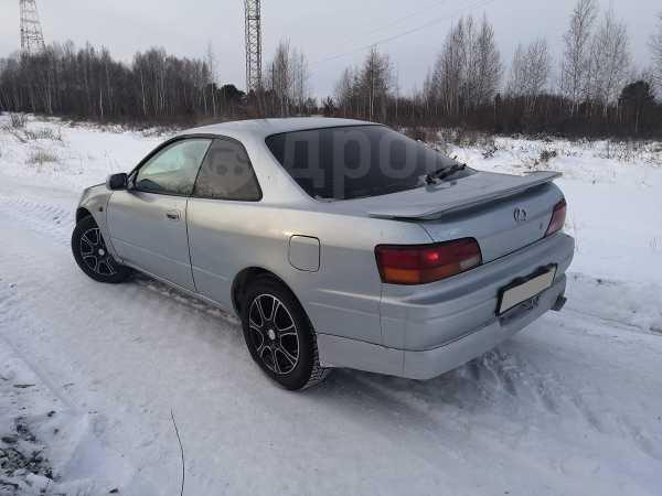 Toyota Corolla Levin, 1996 год, 150 000 руб.