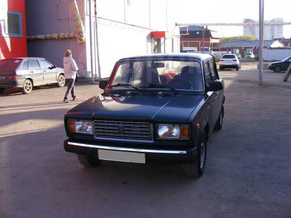 Лада 2107, 2008 год, 69 000 руб.