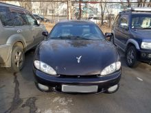 Хабаровск Coupe 1997