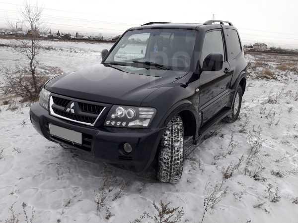 Mitsubishi Pajero, 2005 год, 650 000 руб.