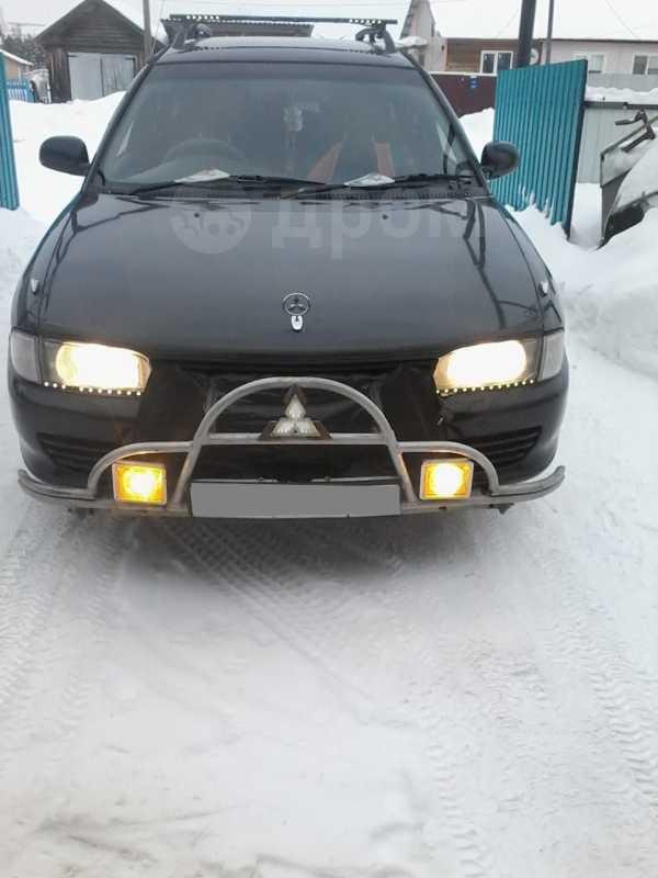 Mitsubishi Libero, 1993 год, 112 000 руб.