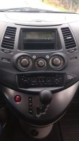 Mitsubishi Grandis, 2006 год, 565 000 руб.
