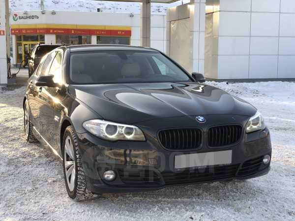 BMW 5-Series, 2013 год, 1 199 999 руб.