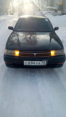 Томск Vista 1993