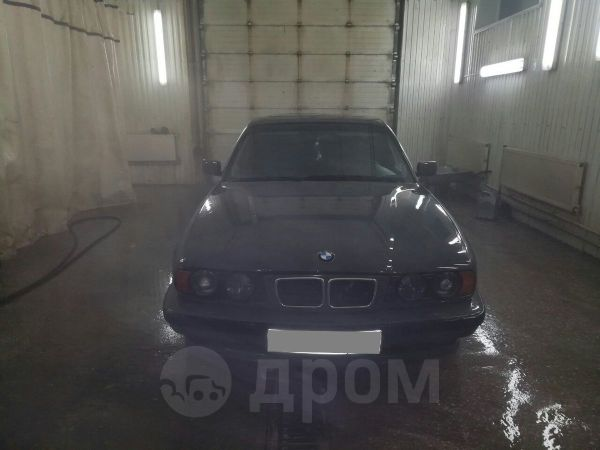 BMW 5-Series, 1995 год, 150 000 руб.