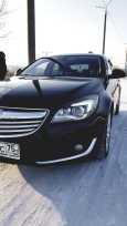 Opel Insignia, 2013 год, 875 000 руб.