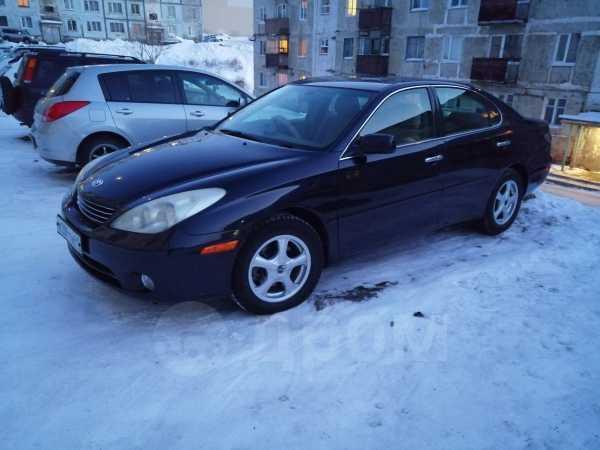 Toyota Windom, 2004 год, 490 000 руб.
