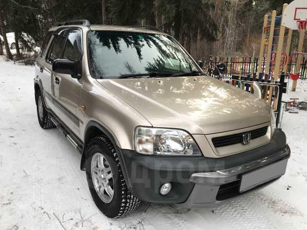 Honda CR-V, 2000 год, 395 000 руб.