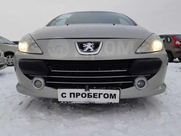 Peugeot 307, 2008 год, 249 000 руб.