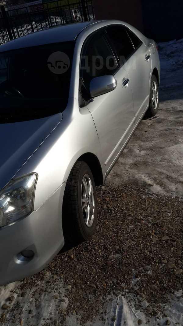 Toyota Premio, 2008 год, 580 000 руб.