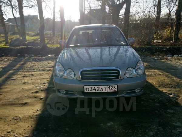 Hyundai Sonata, 2007 год, 330 000 руб.