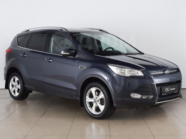 Ford Kuga, 2014 год, 899 000 руб.