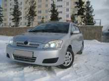 Новосибирск Allex 2005
