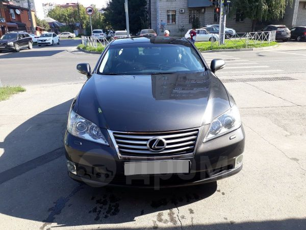 Lexus ES350, 2012 год, 990 000 руб.