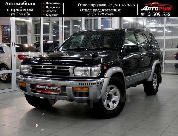 Nissan Terrano, 1997 год, 417 000 руб.