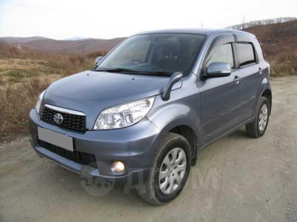 Toyota Rush, 2010 год, 685 000 руб.