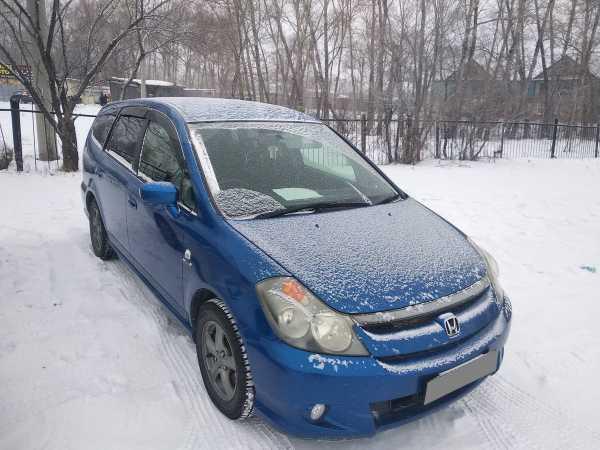 Honda Stream, 2004 год, 330 000 руб.