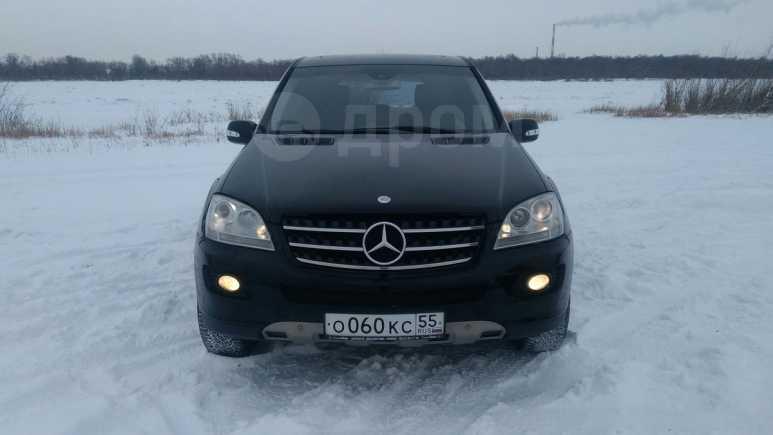 Mercedes-Benz M-Class, 2006 год, 755 000 руб.