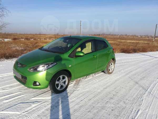 Mazda Demio, 2008 год, 308 000 руб.