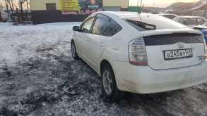 Петропавловск-Кам... Prius 2008