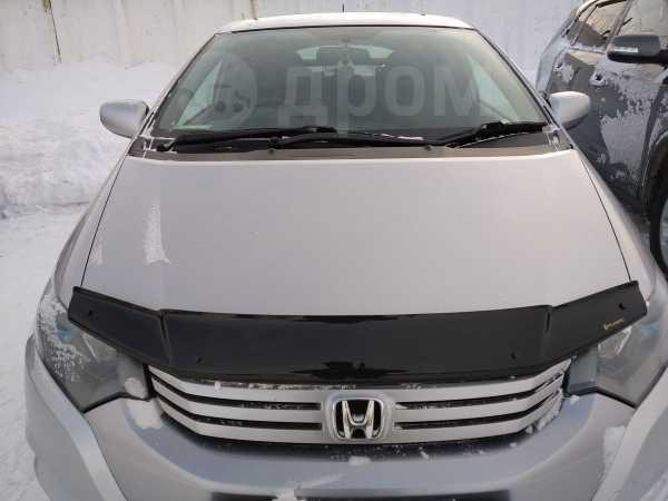 Honda Insight, 2010 год, 499 000 руб.