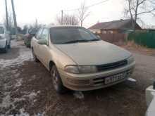 Хабаровск Toyota Carina 1993
