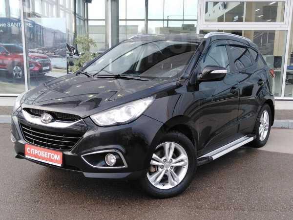Hyundai ix35, 2012 год, 745 000 руб.