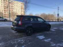 Хабаровск CR-V 2009