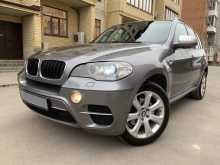 Таганрог BMW X5 2012
