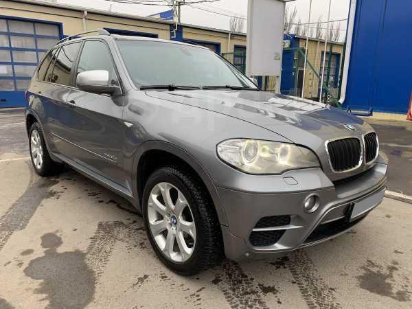 BMW X5, 2012 год, 1 599 000 руб.