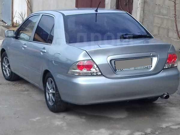 Mitsubishi Lancer, 2007 год, 285 000 руб.