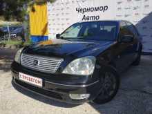 Симферополь LS430 2001