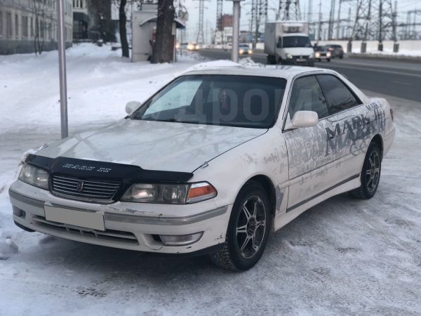 Toyota Mark II, 1997 год, 230 000 руб.