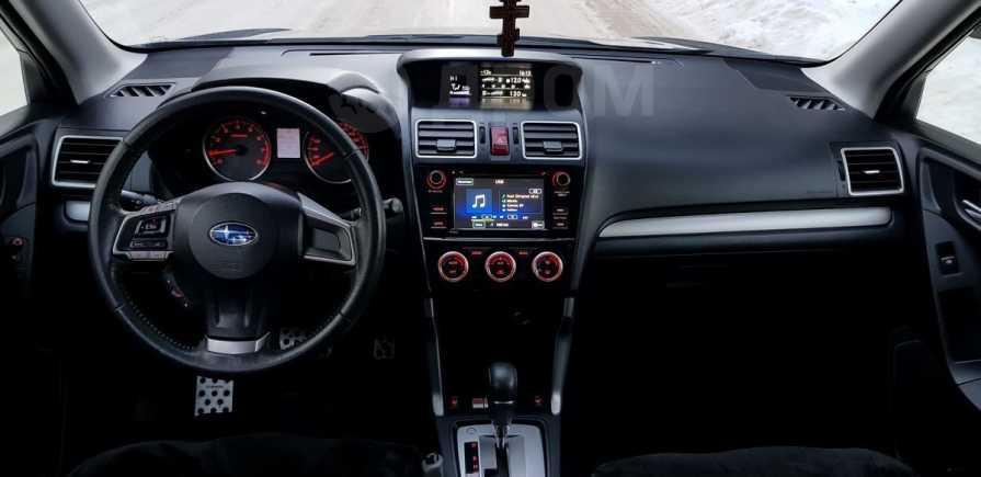 Subaru Forester, 2015 год, 1 400 000 руб.