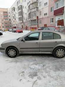 Сургут Octavia 2009