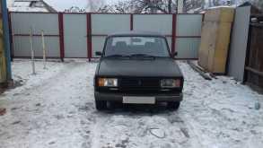 Абакан 2107 1991