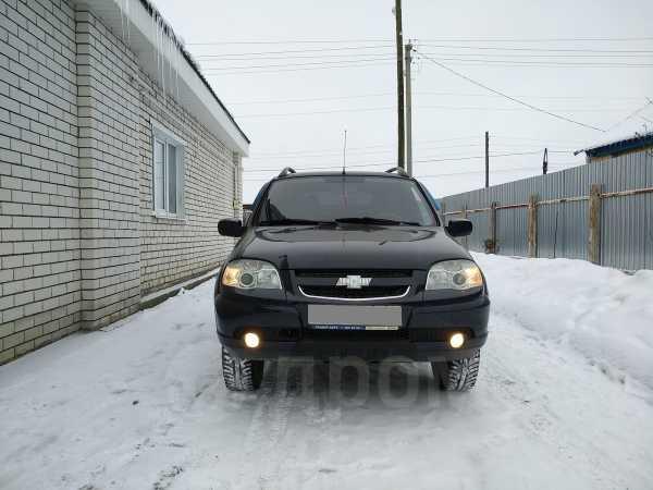 Chevrolet Niva, 2011 год, 315 000 руб.