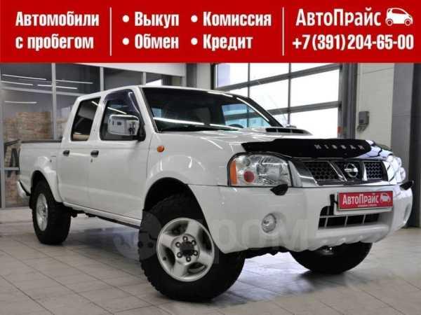 Nissan NP300, 2013 год, 749 000 руб.