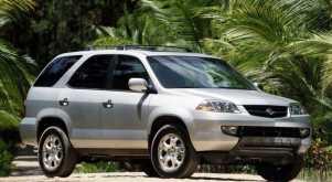 Пермь Acura MDX 2003