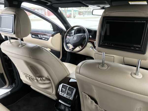 Mercedes-Benz S-Class, 2005 год, 840 000 руб.