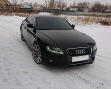 Барнаул A5 2009