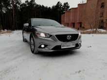Ангарск Mazda6 2012