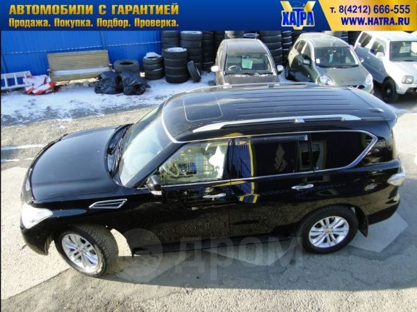 Nissan Patrol, 2011 год, 1 447 000 руб.