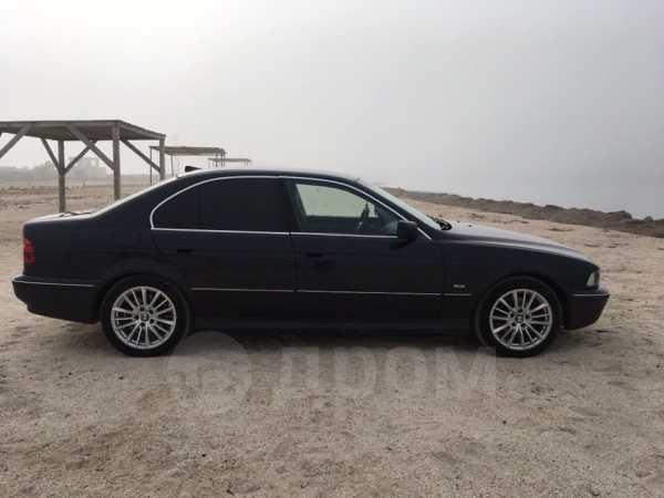 BMW 5-Series, 1998 год, 240 000 руб.
