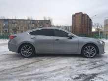 Красноярск Mazda6 2013