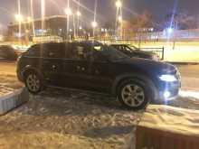 Екатеринбург A4 allroad quattro